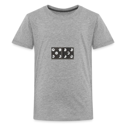 five - Kids' Premium T-Shirt