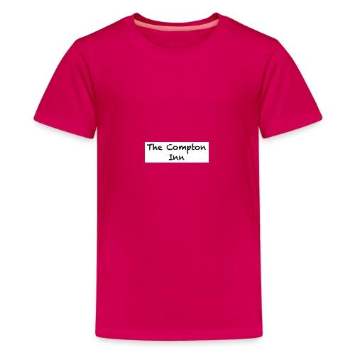 Screen Shot 2018 06 18 at 4 18 24 PM - Kids' Premium T-Shirt