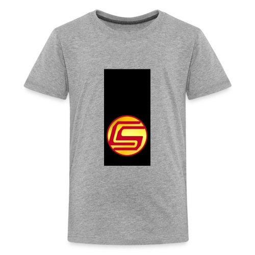 siphone5 - Kids' Premium T-Shirt