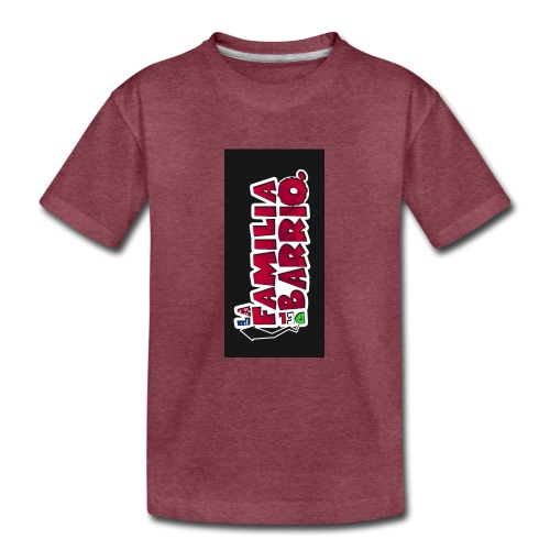 case2biphone5 - Kids' Premium T-Shirt