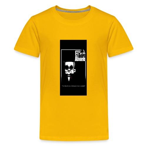 case5iphone5 - Kids' Premium T-Shirt