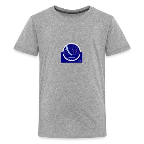Planisphere - Kids' Premium T-Shirt