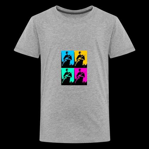 LGBT Support - Kids' Premium T-Shirt