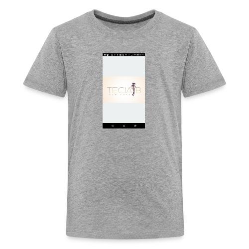 Teciab - Kids' Premium T-Shirt