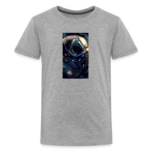Leon1554 logo - Kids' Premium T-Shirt