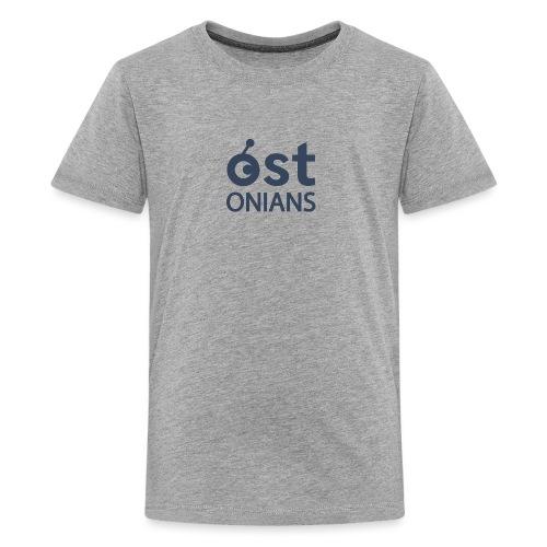 OSTonians - Kids' Premium T-Shirt