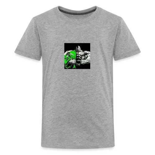 Pakistan's flag - Kids' Premium T-Shirt