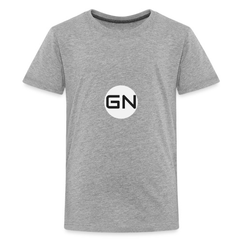GN - Kids' Premium T-Shirt