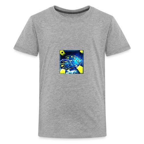 Geomtry Merch - Kids' Premium T-Shirt