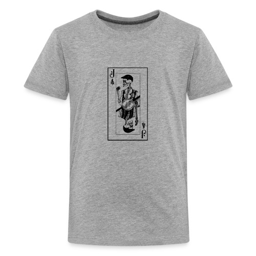 Jack of pines - Kids' Premium T-Shirt