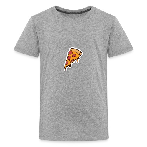 pizza - Kids' Premium T-Shirt