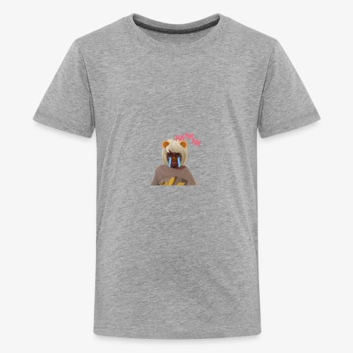 CJ Toys Ha Ha Ha - Kids' Premium T-Shirt