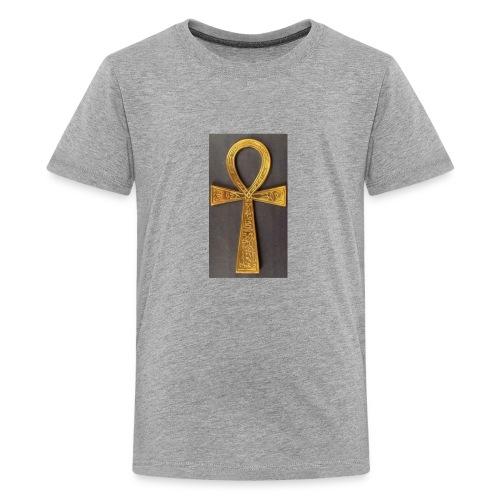 Ankh - Kids' Premium T-Shirt