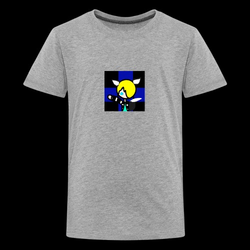 SoulWolf Icon - Kids' Premium T-Shirt