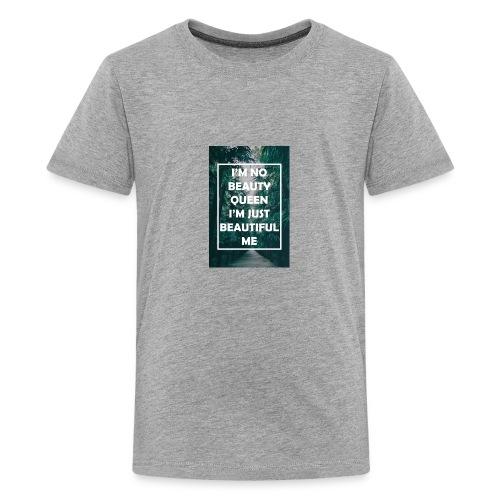Pretty lil me - Kids' Premium T-Shirt