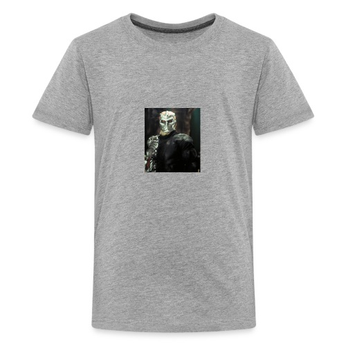 UberDeathAmnesia - Kids' Premium T-Shirt