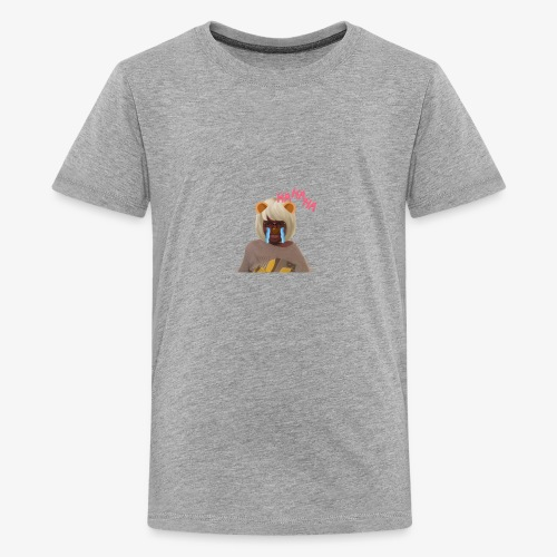CJ Toys Ha Ha Ha - Kids' Premium T-Shirt