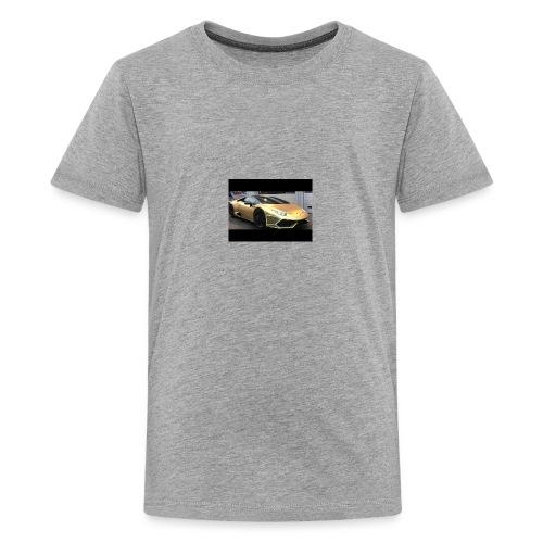Ima_Gold_Digger - Kids' Premium T-Shirt