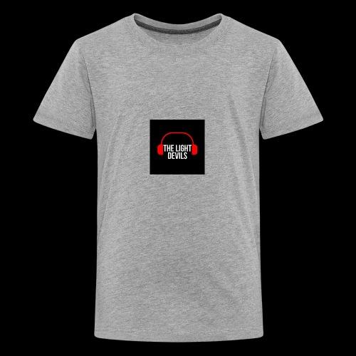 TheLightDevils - Kids' Premium T-Shirt