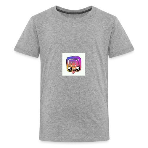 3df9e4e5cd99a94cbb1604e805ede7f9 - Kids' Premium T-Shirt