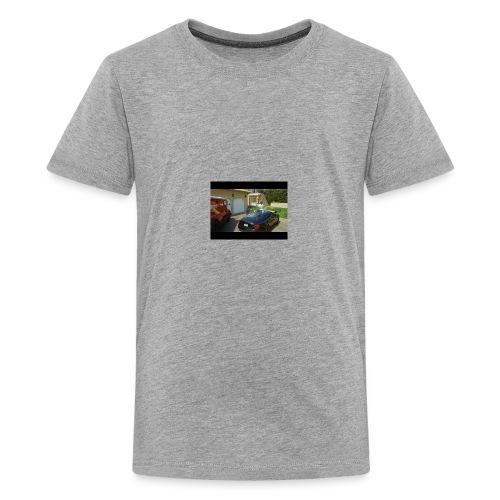 ESSKETIT - Kids' Premium T-Shirt