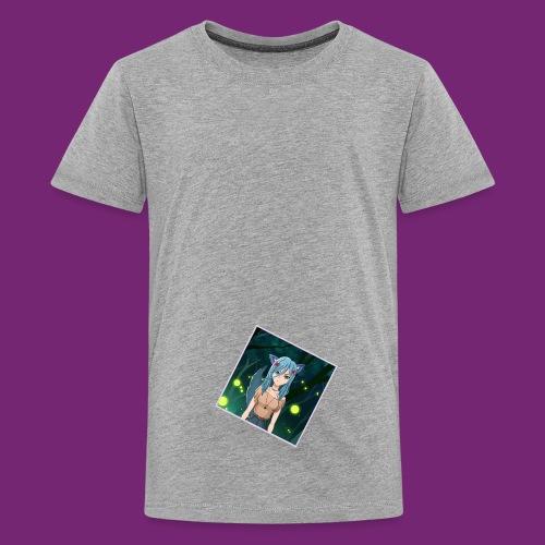 Wolfie Pack - Kids' Premium T-Shirt