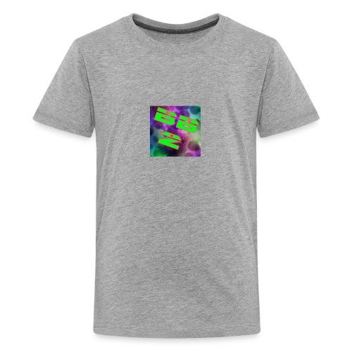 FB IMG 1486768753859 - Kids' Premium T-Shirt