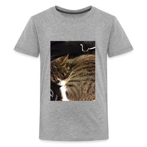 sleepy - Kids' Premium T-Shirt
