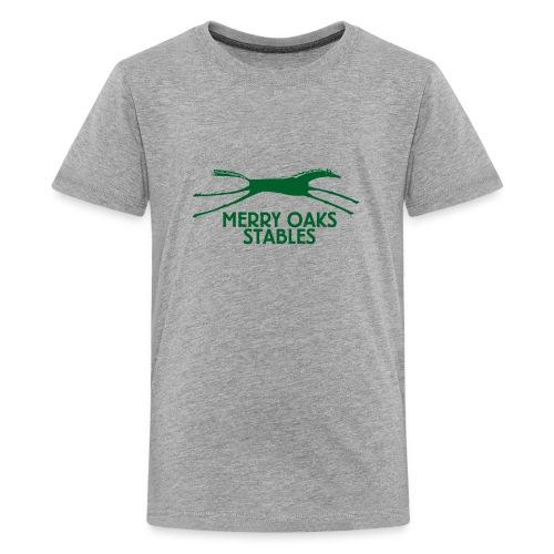 Diamonds in the Rough PNG - Kids' Premium T-Shirt