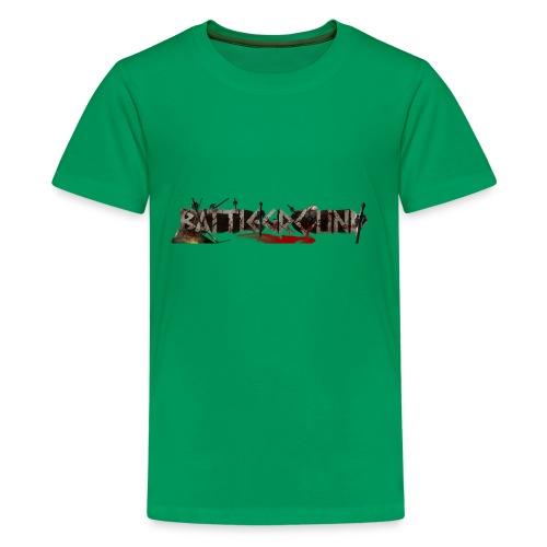 EoW Battleground - Kids' Premium T-Shirt