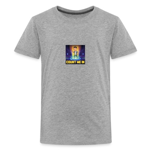 Coco - Kids' Premium T-Shirt