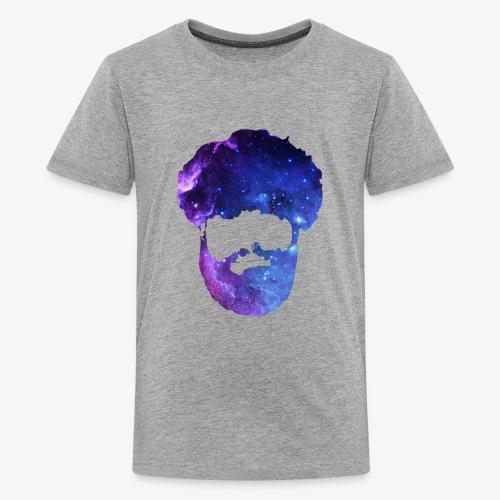 21 Galaxies - Kids' Premium T-Shirt