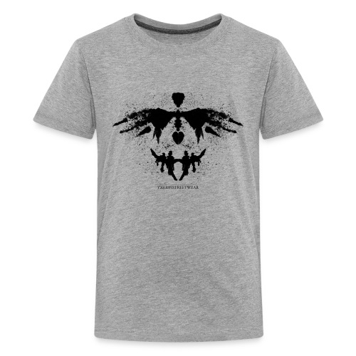 Rorschach - Kids' Premium T-Shirt