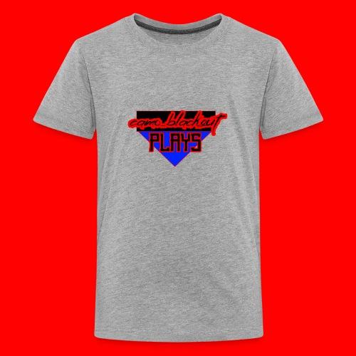 CBP 2021 logo - Kids' Premium T-Shirt