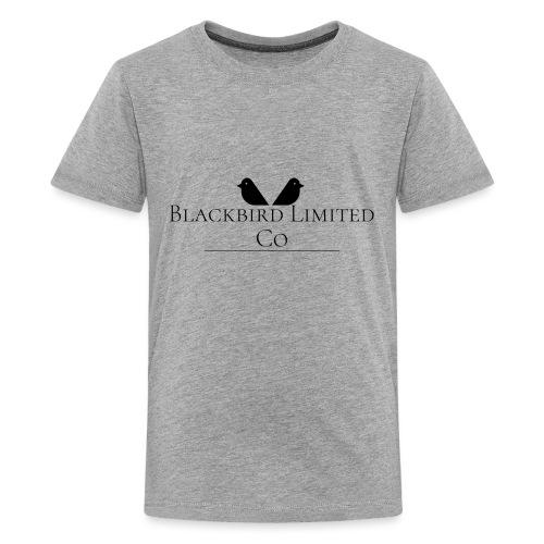 Blackbird Limited Co - Kids' Premium T-Shirt