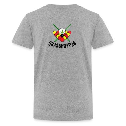 Grasshoppas - Kids' Premium T-Shirt