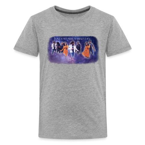 BFM/Cosmic voices - Kids' Premium T-Shirt