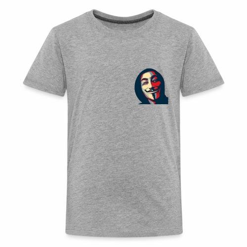 UnknownLio Logo - Kids' Premium T-Shirt