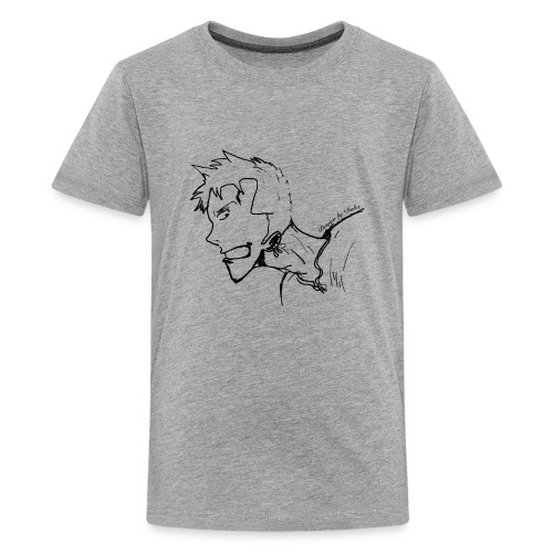 Design by Daka - Kids' Premium T-Shirt