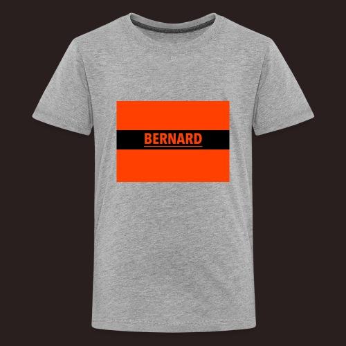 BERNARD - Kids' Premium T-Shirt