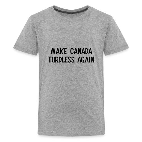 MCTA EPS version - Kids' Premium T-Shirt