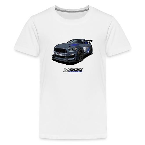 S550 GT4 - Kids' Premium T-Shirt