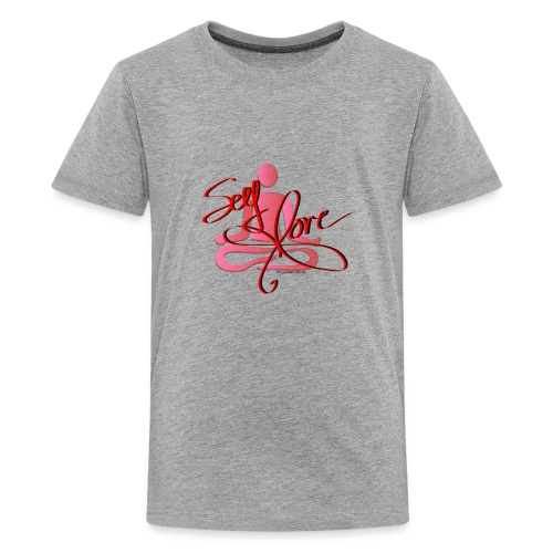Selflove Master - Kids' Premium T-Shirt