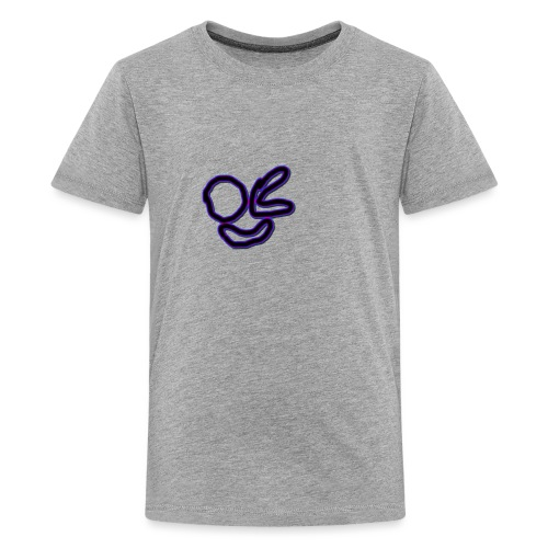 Meebo Icon - Kids' Premium T-Shirt