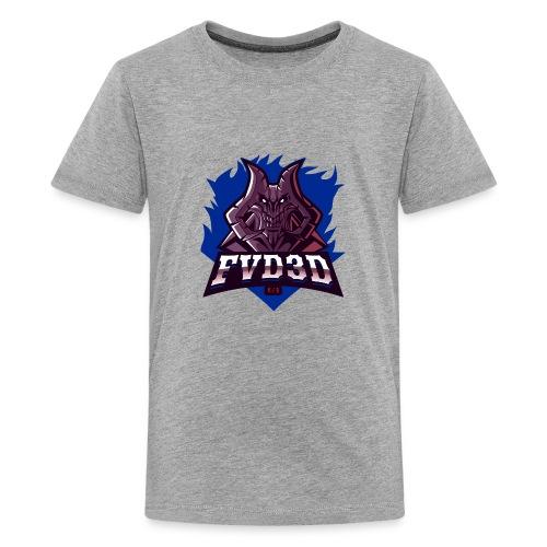 FVD3D Team Shop - Kids' Premium T-Shirt