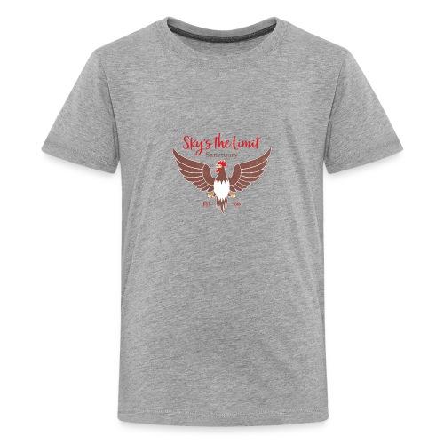 STL Logo - Kids' Premium T-Shirt