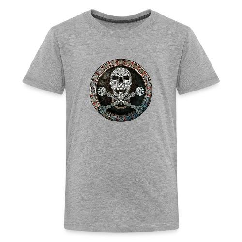 skullxbones - Kids' Premium T-Shirt