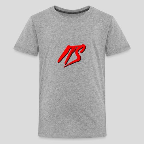 Its Logo - Kids' Premium T-Shirt