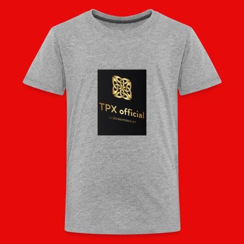 E242E723 143C 4F21 ACC0 2F6DCD22AB99 - Kids' Premium T-Shirt