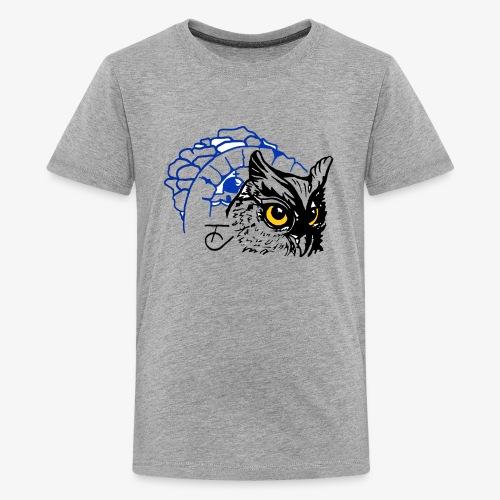 signs - Kids' Premium T-Shirt